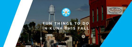 Fun Things To Do In Kuna This Fall