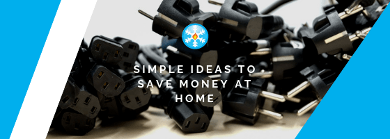 Simple Ideas to Save Energy at Home