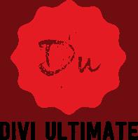 Divi ultimate logo