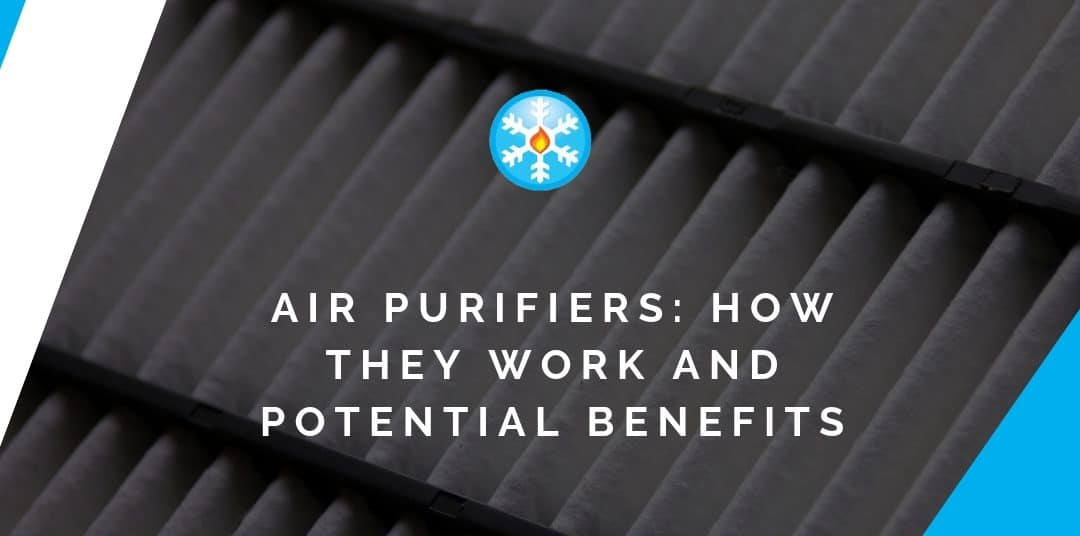 Air Purifiers: How They Work and Potential Benefits