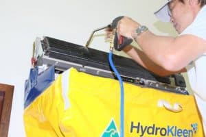 Ductless Mini Split Cleaning Boise ID