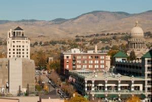 Ductless Mini Split Cools Problem Spot in Boise, ID Condo Complex