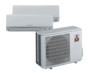 Do Mini Splits Run All the Time? [Ductless Heating and Cooling]