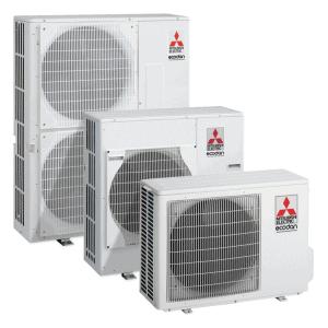Mitsubishi Heat Pumps For Mini Splits in Meridian, ID