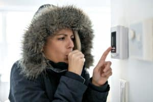 Weak HVAC Circulation Can Make Your Boise, ID Home Too Cold
